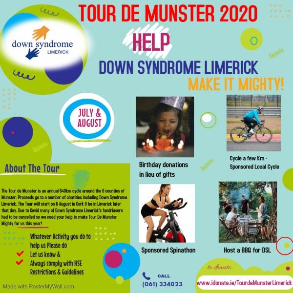 Tour de Munster 2020