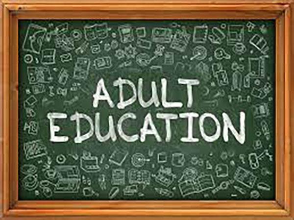 Adult Education Programme